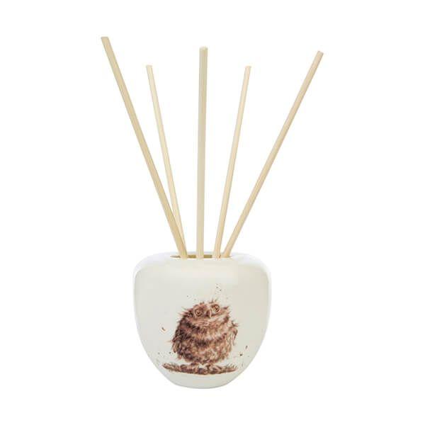 Wrendale by Wax Lyrical Woodland Ceramic Reed Diffuser 200ml