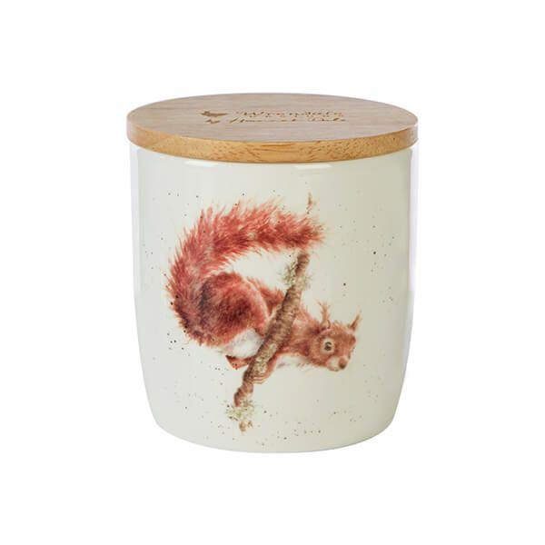 Wrendale by Wax Lyrical Woodland Candle Jar