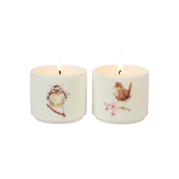 Wrendale by Wax Lyrical Hedgerow Candle Gift Set