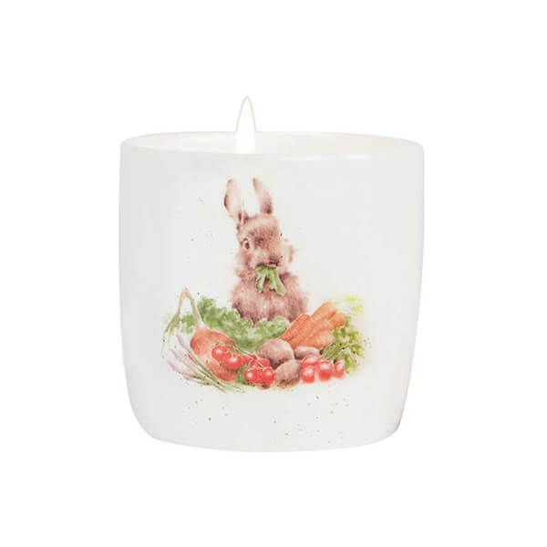 Wrendale by Wax Lyrical 'Grow Your Own' Fragranced Jar Candle