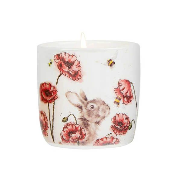 Wrendale by Wax Lyrical 'Let It Bee' Fragranced Jar Candle