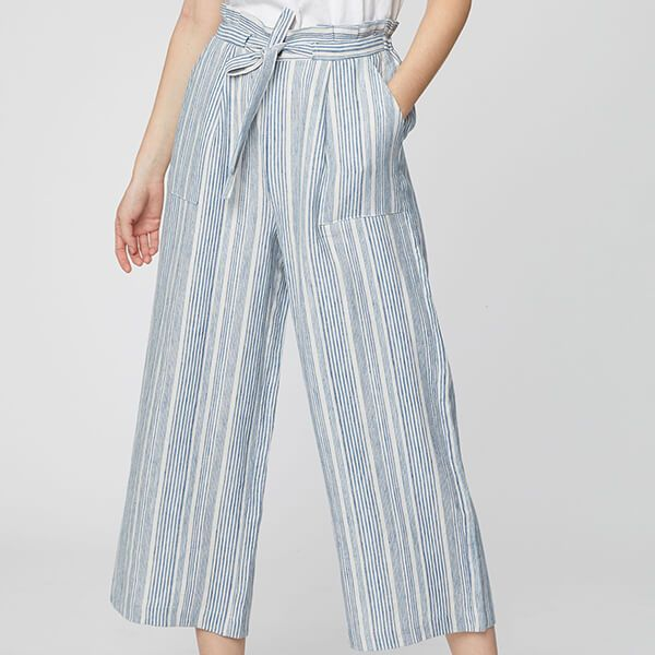 Thought Oat Luis Culottes Size 10