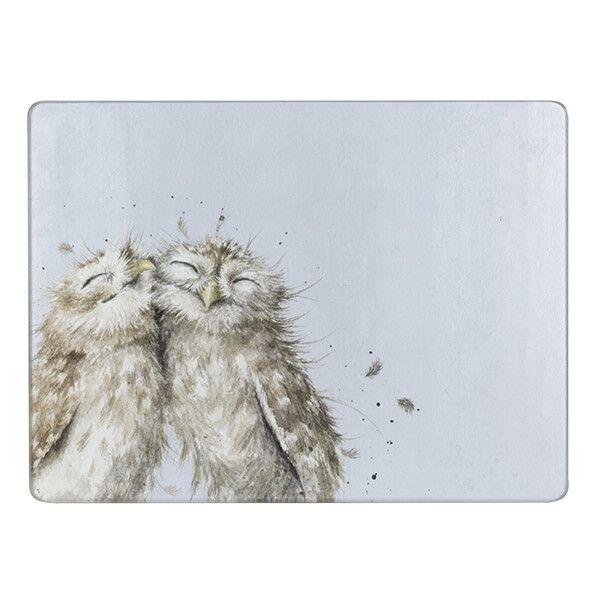 Wrendale Designs Worktop Saver Owl