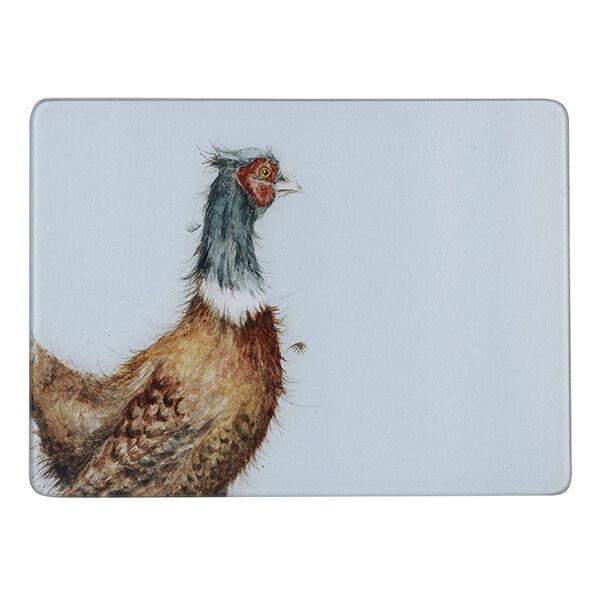 Wrendale Designs Worktop Saver Pheasant