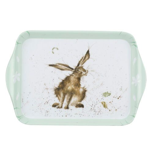 Wrendale Designs Hare Scatter Tray