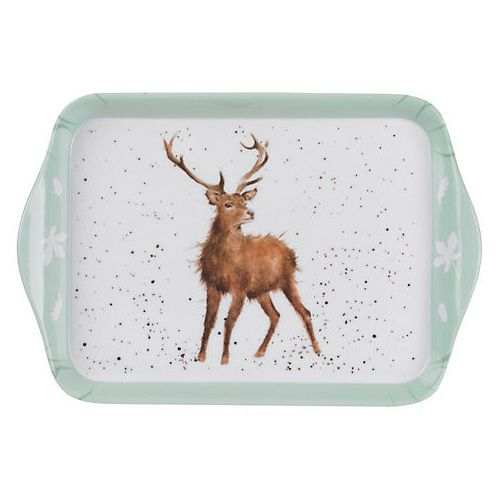 Wrendale Designs Stag Scatter Tray