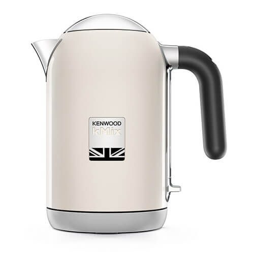 Kenwood kMix Kettle Cream
