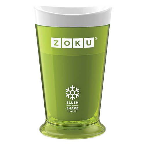 Zoku Green Slushy / Shake Maker