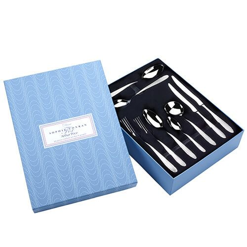 Arthur Price Sophie Conran Dune 44 Piece Box Set