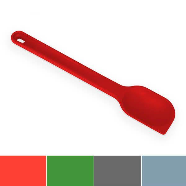 Venn Silicone Scraper Spoon