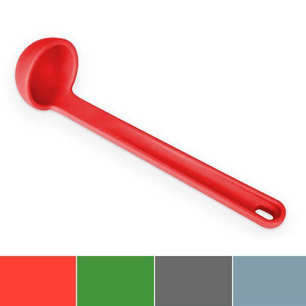 Venn Silicone Small Ladle