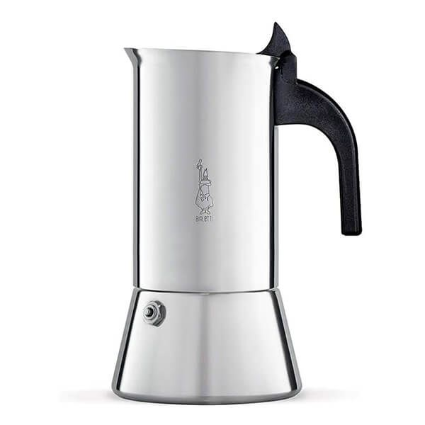 Bialetti Venus Induction 6 Cup Coffee Maker