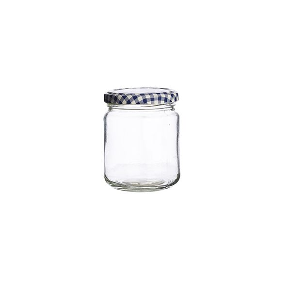 Kilner Twist Top Round Jar 228ml