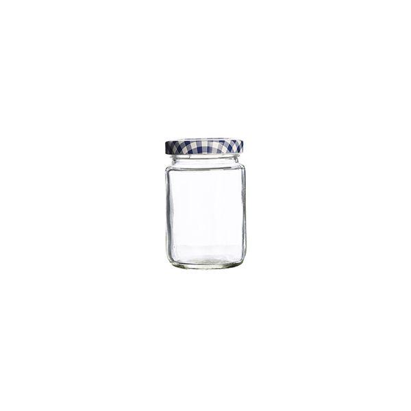 Kilner Twist Top Round Jar 93ml Box Of 12