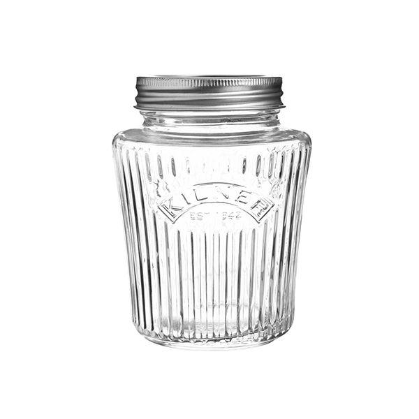 Kilner Vintage Preserve Jar 0.5 Litre