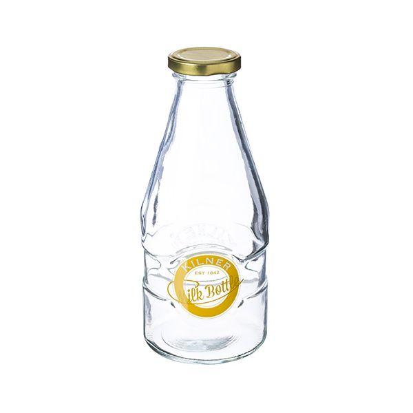 Kilner Milk Bottle 568ml