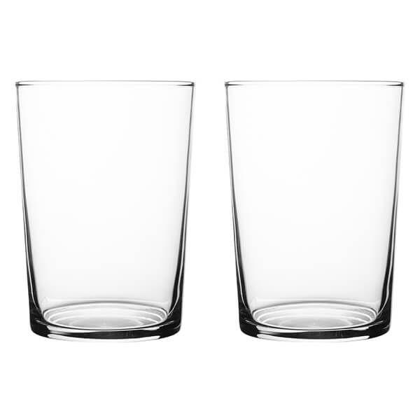 Ravenhead Entertain 520ml Set Of 2 Mojito Glasses