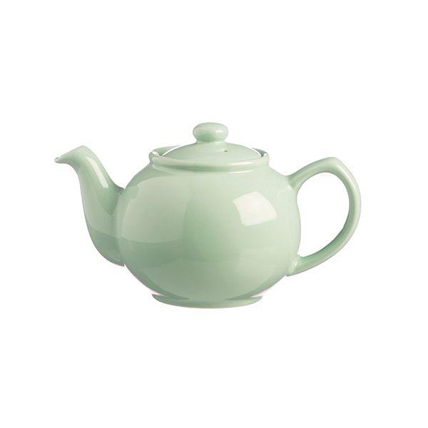 Price & Kensington Mint 2 Cup Teapot