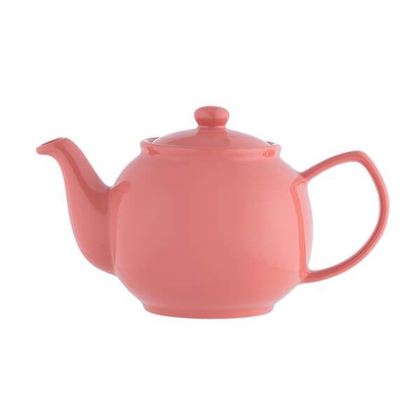 Price & Kensington Flamingo 6 Cup Teapot