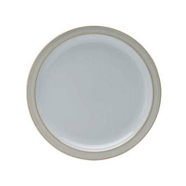 Denby Linen Medium Plate