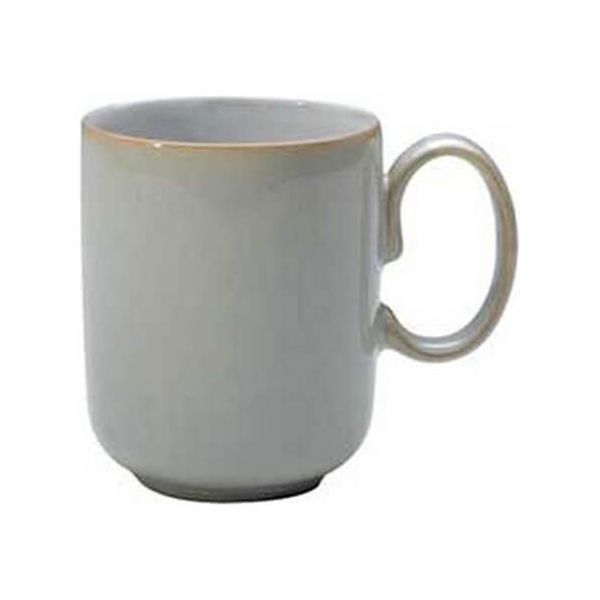 Denby Linen Straight Mug