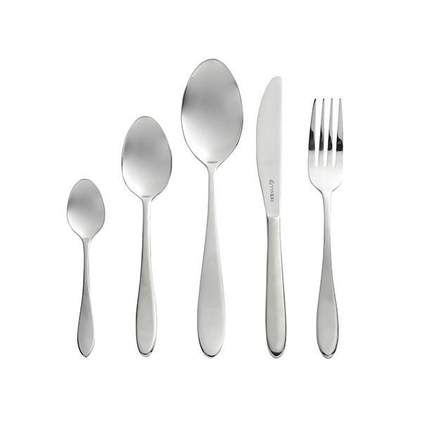 Viners Tabac 26 Piece Cutlery Set