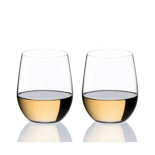 Riedel O Viognier / Chardonnay Wine Glass Twin Pack