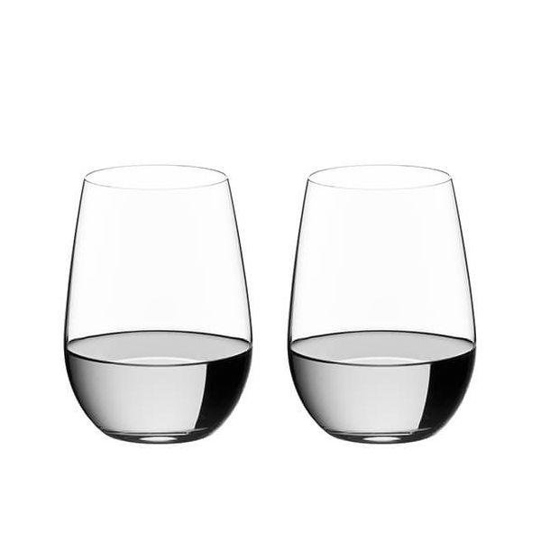Riedel O Riesling / Chianti Wine Glass Twin Pack