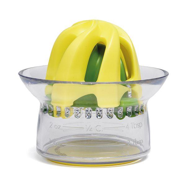 Chef'n Juicester Jr. 2 in 1 Citrus Juicer