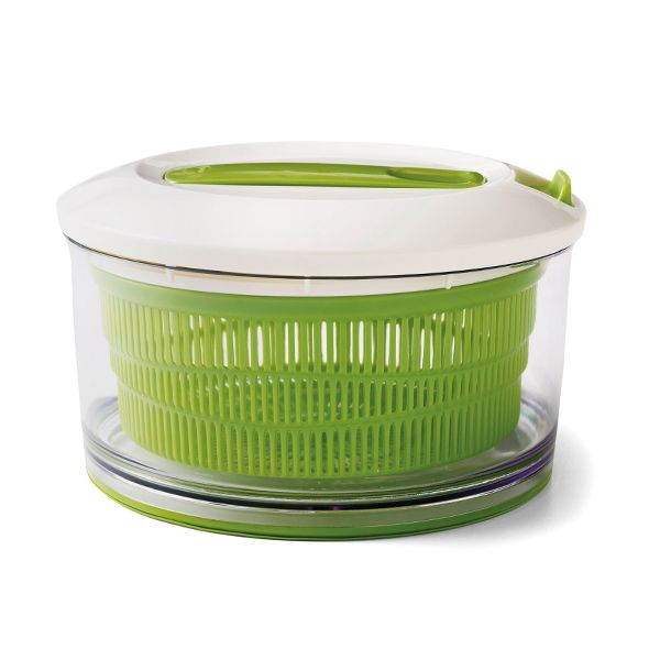 Chef'n SpinCycle Large Salad Spinner