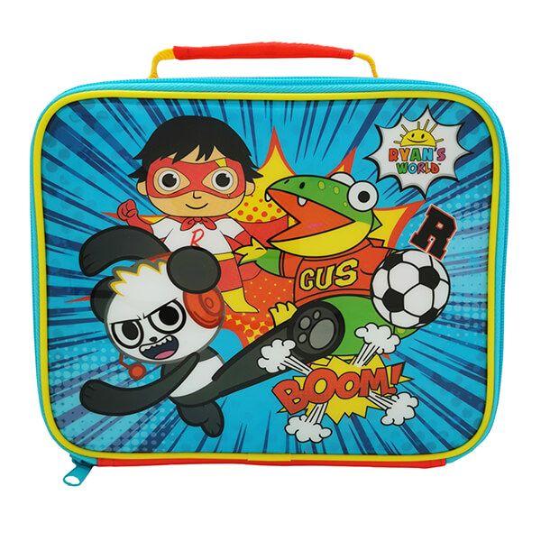 Ryan's World Rectangular Lunch Bag