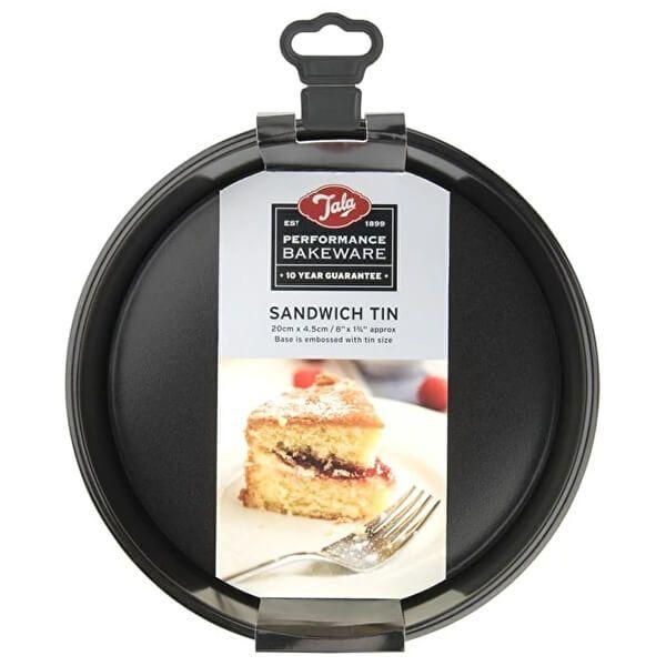 Tala Performance 20cm Sandwich Pan - TALA BUY ONE GET ONE FREE