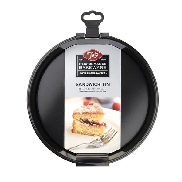 Tala Performance 23cm Sandwich Pan