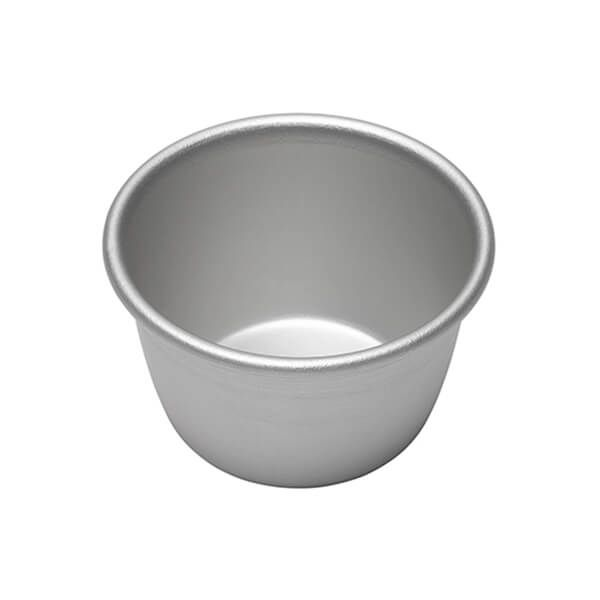 "Tala Performance Silver Anodised 3"" Pudding Basin"