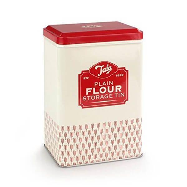 Tala Originals Plain Flour Tin 1750ml