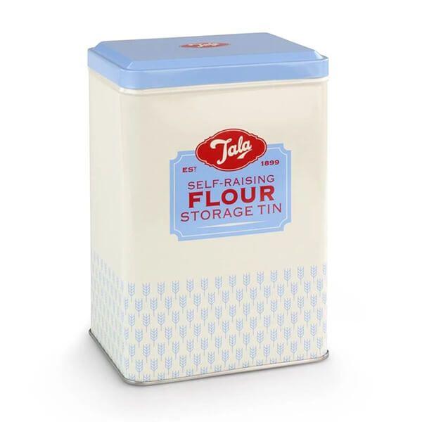 Tala Originals Self Raising Flour Tin