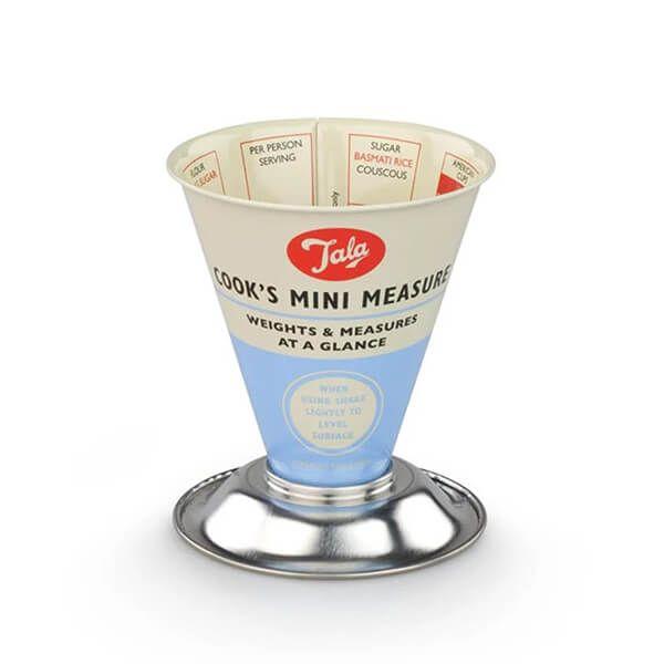 Tala Originals Mini Measure Blue