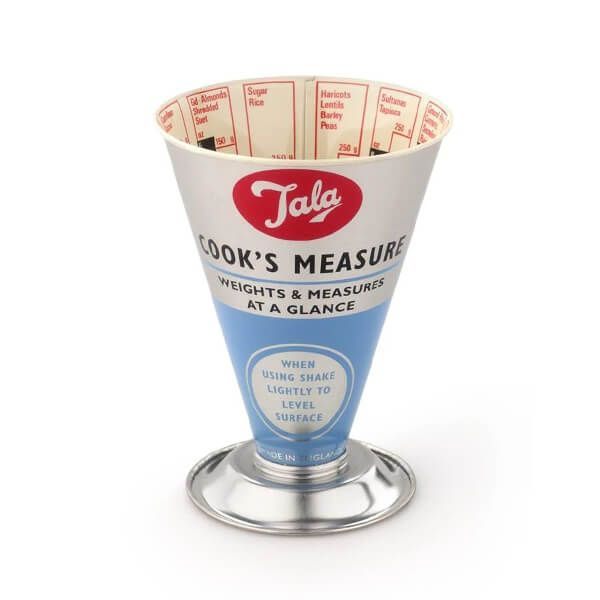 Tala Originals Tala 1950s Cooks Measure