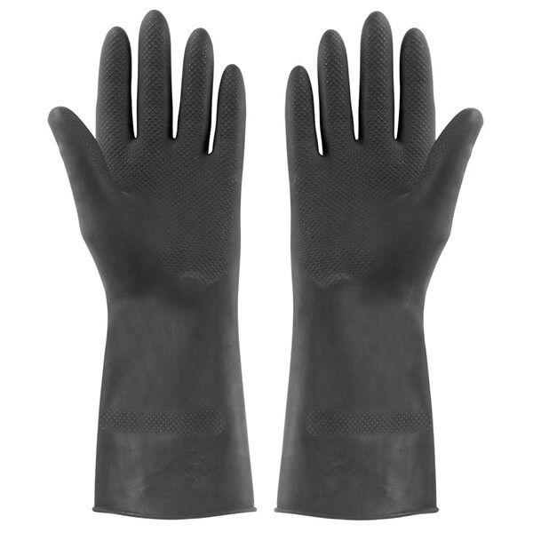 Elliotts Extra Tough Rubber Gloves Extra Large