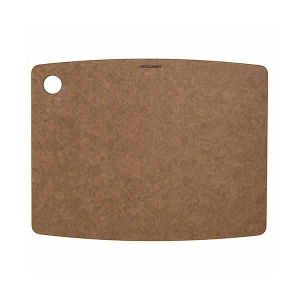 "Epicurean Signature Wood Composite Kitchen Series 14.5"" x 11.25"" Nutmeg Cutting Board"