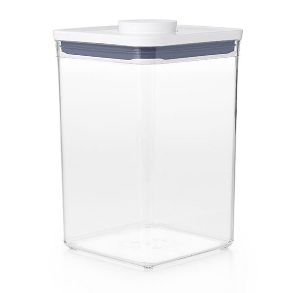 OXO Good Grips POP 2.0 Big Square Medium 4.2L Storage Container