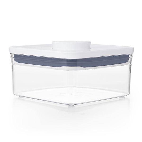 OXO Good Grips POP 2.0 Big Square Mini 1.1L Storage Container