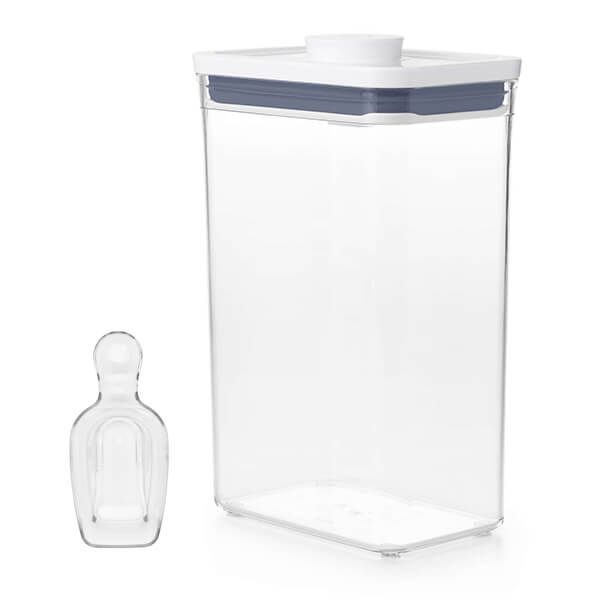 OXO Good Grips POP 1L Storage Container with Scoop