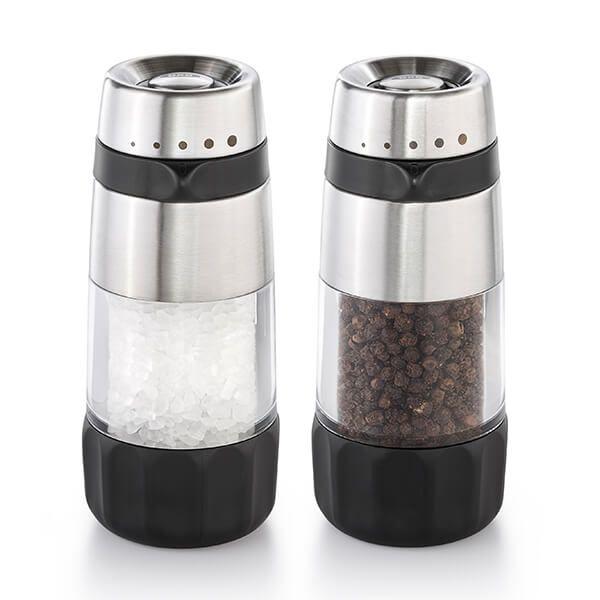 OXO Good Grips Salt & Pepper Grinder Set