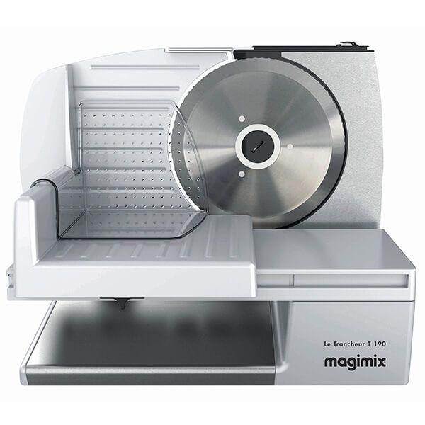 Magimix Metal Food Slicer
