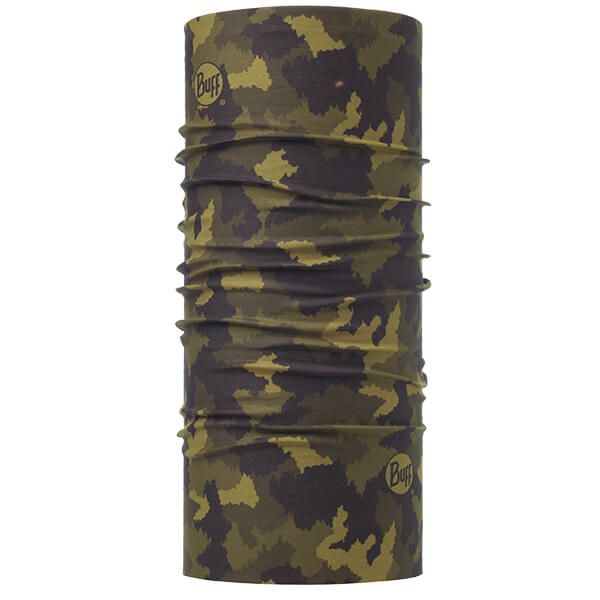 Buff Original Hunter Military Tubular Neckwear
