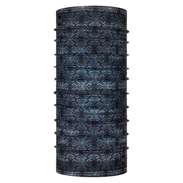 Buff Original Haiku Dark Navy Tubular Neckwear