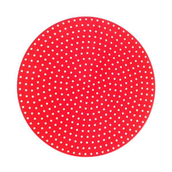 School Of Wok Non-Stick Silicone Steaming Mat