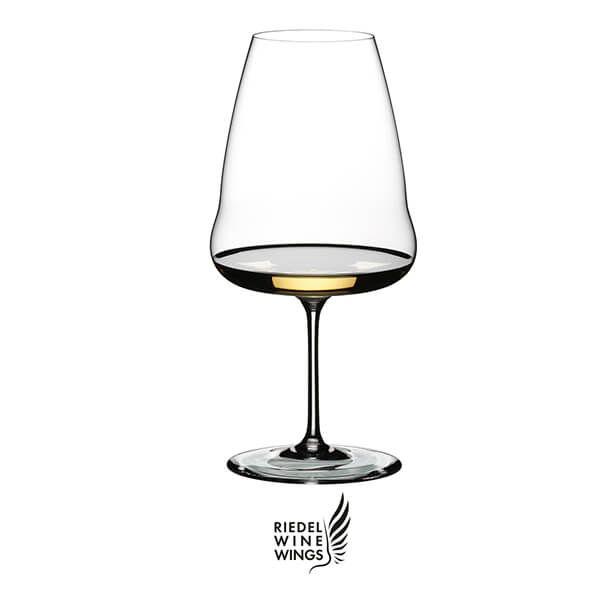 Riedel Winewings Riesling Glass