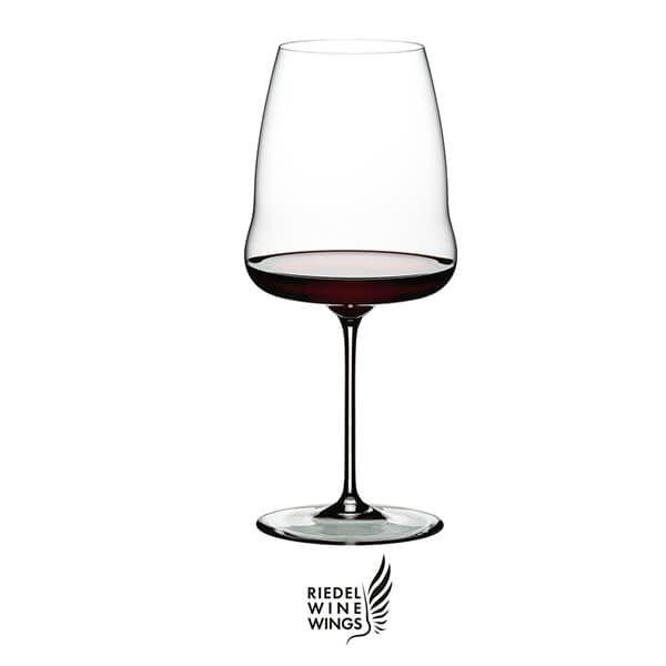 Riedel Winewings Syrah Glass